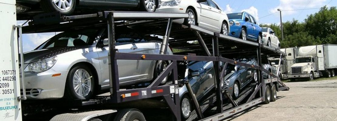 Where to find the very best Car Shipping Rates Online