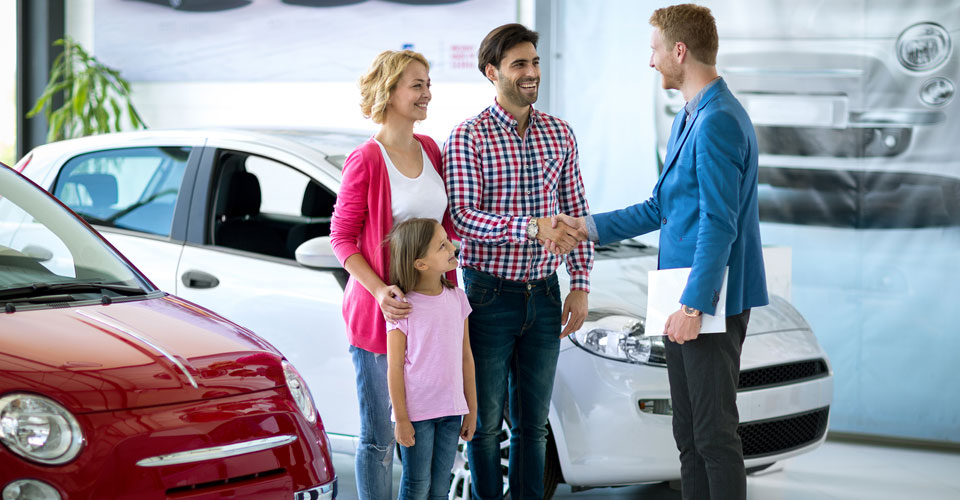 Getting Auto Financing – The easiest method to Purchase a Vehicle With Poor Credit