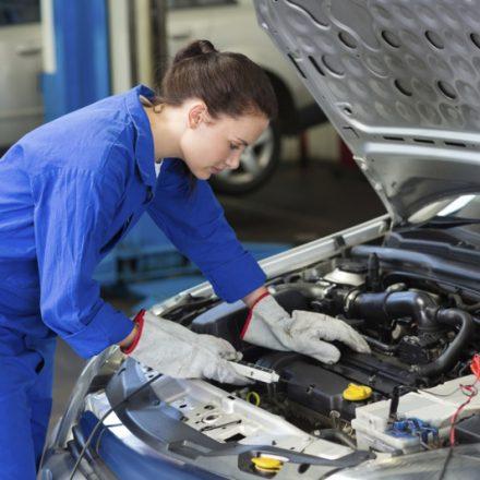 Auto Repair Guides