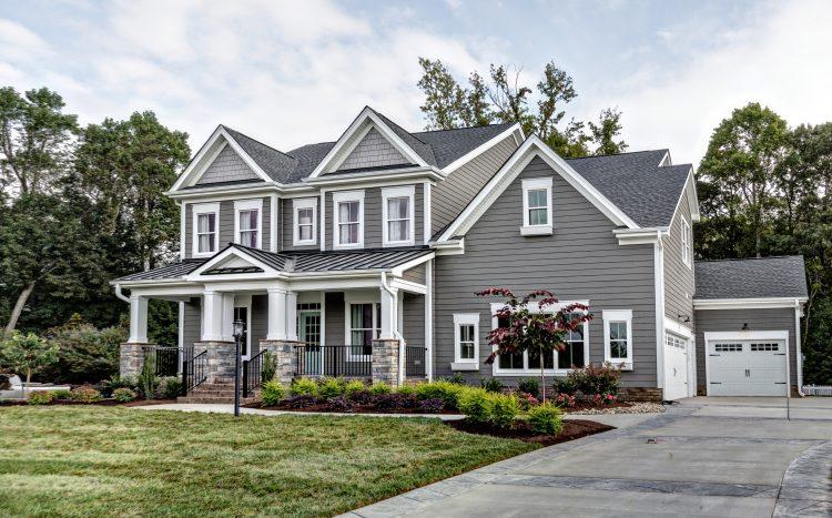 New Homes – Reasons Homeowners Prefer Them