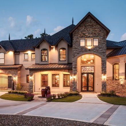 6 Causes of a Custom Home