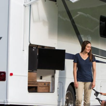 The Fundamentals Of Motorhome Financing