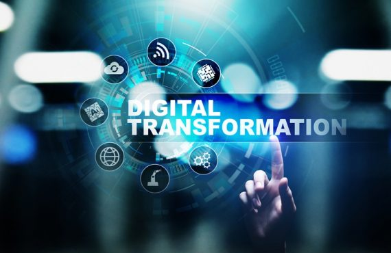 Digital Transformation Decoded: Reviewing The Basics For Enterprises!