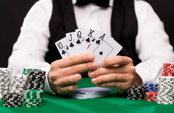 What Everyone Is Saying About Gambling