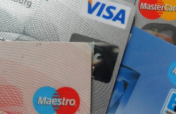 Compare credit cards and go for the right one