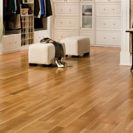Get Great Hardwood Flooring in Brisbane