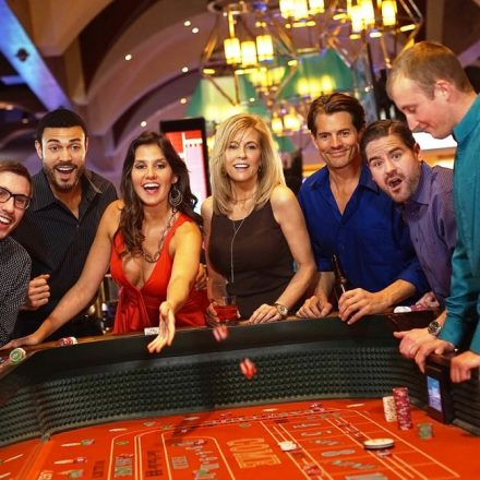 5 things You Never Knew About Casinos