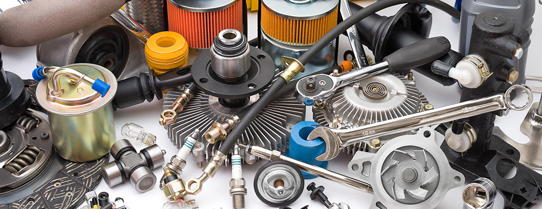 For what reason Should You Buy Used Auto Parts?