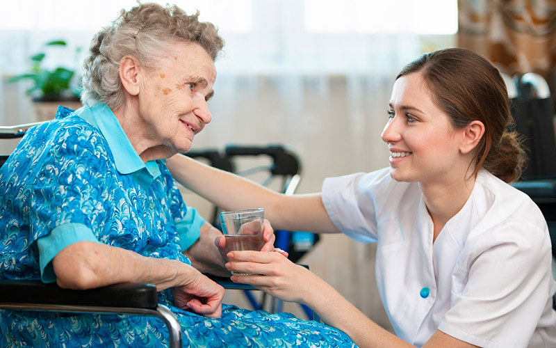 Why Select In-Home Care for Seniors?