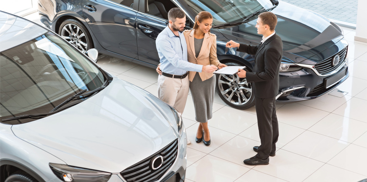 Tips On How to Negotiate With Car Dealers
