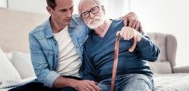 Examining Elder Care With a Senior