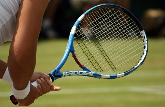 Across-the-board information regarding tennis betting accessible here for gamblers