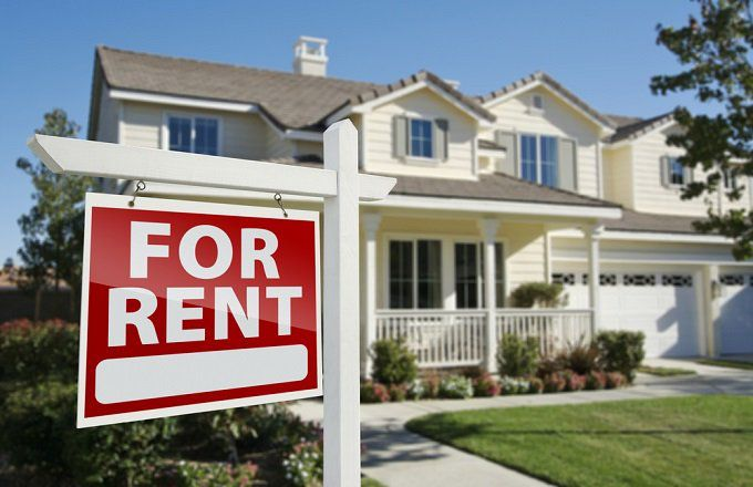 Tips for Renting Houses