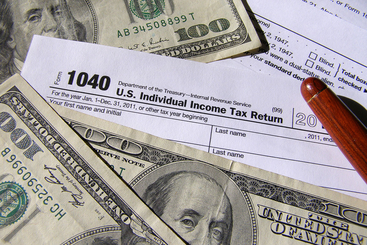Tax Refund Faster