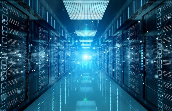 Check Out the Dedicated Servers Melbourne Contributes