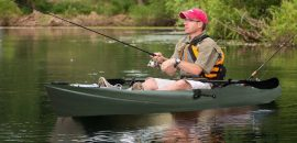 7 Reasons Fishing Can Make You a Happier Person