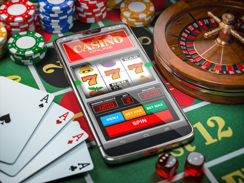 Some Of The Features Offered By The Online Live Casino Malaysia
