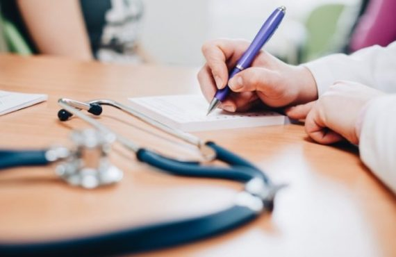 What are the types of health insurance in small businesses?