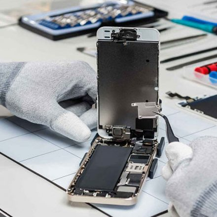 Get Your Iphone, Ipad, & Samsung Repair From Trusted Stores.