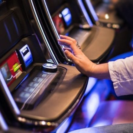 Ways to pick the right slot machine