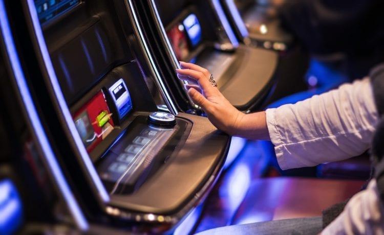 pick the right slot machine