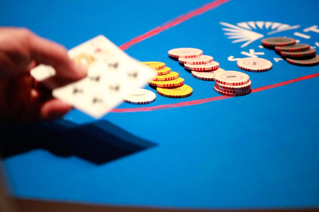Realities Of Poker