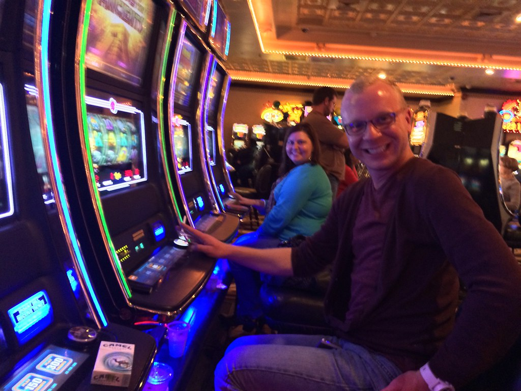 Slot Machines 8