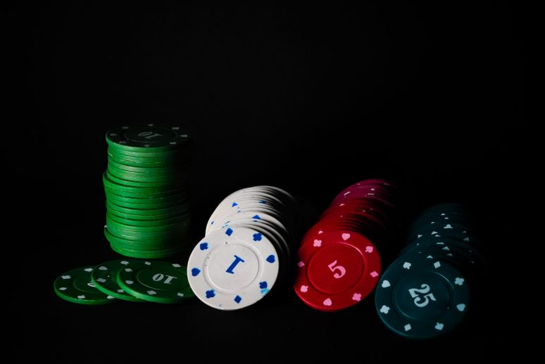 The Practical Lessons From The Casino Niche