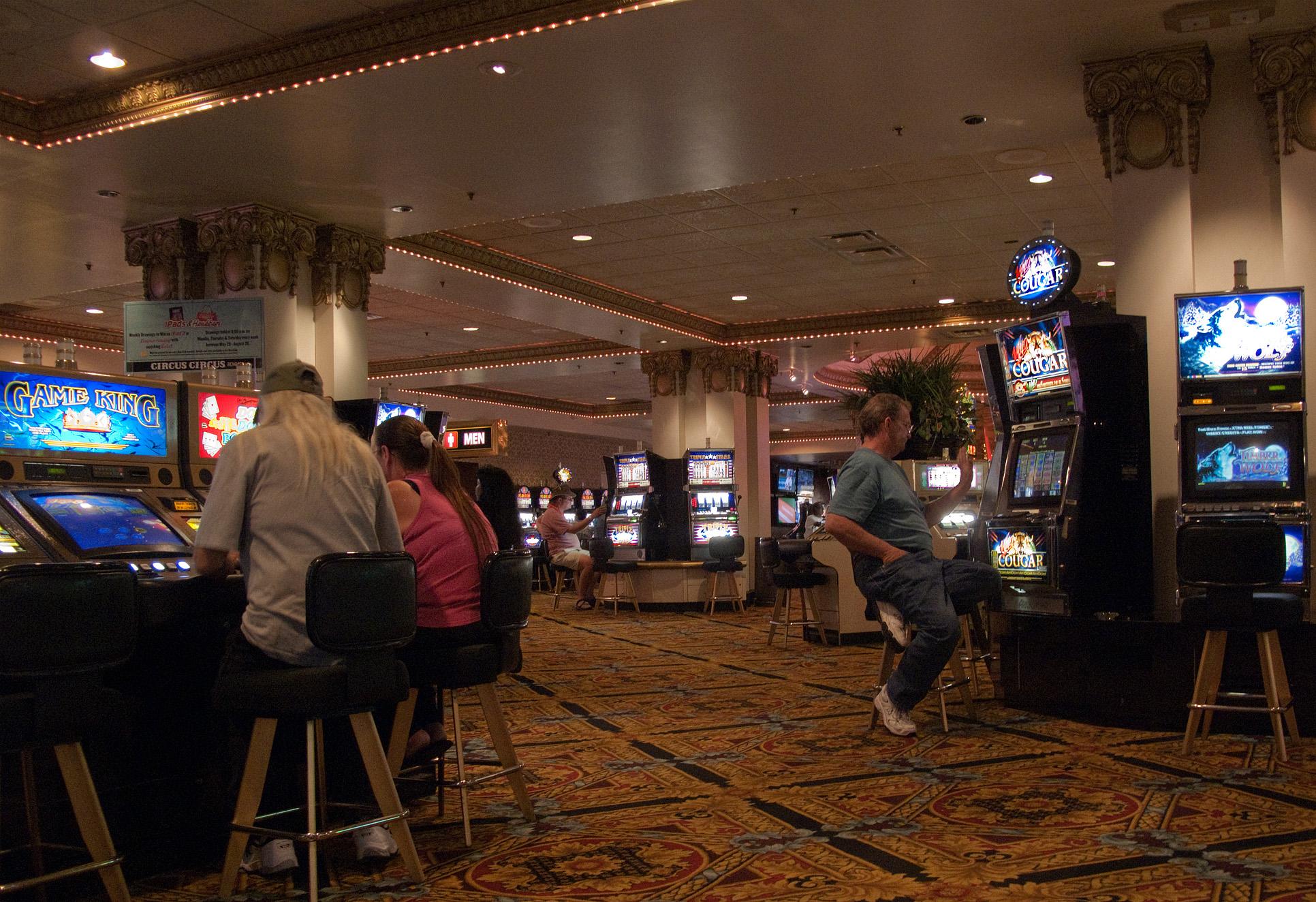 4 errors you should not make as a gambler