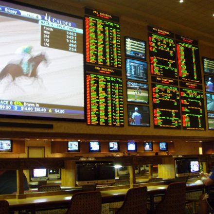 Unheard Things You Need To Know About The Sports Betting Website
